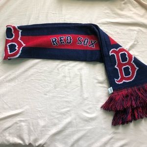 Boston Red Sox Scarf